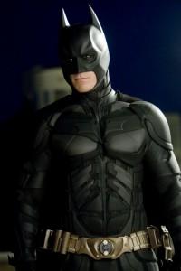 Batman anno 2011