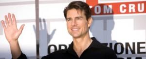 Tom Cruise: Operazione Roma
