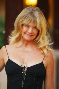 Goldie Hawn torna al cinema