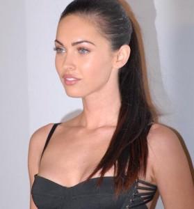 Megan Fox è la nuova Lara