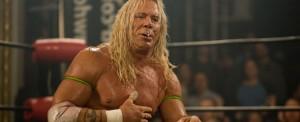 Mickey Rourke diventa un vero wrestler