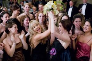 Bride Wars: La mia migliore nemica
