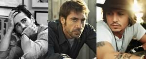 I dieci uomini più sexy di Hollywood: seconda parte
