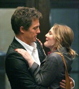 Drew Barrymore e Hugh Grant si amano?