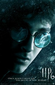 Nuovi poster per Harry Potter