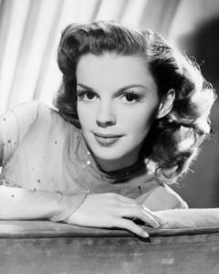 Un film sulla vita di Judy Garland