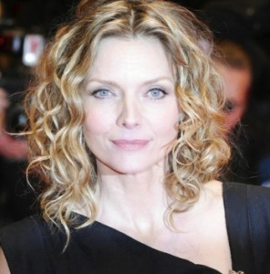 Michelle Pfeiffer favolosa a 50