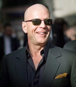 Processo milionario per Bruce Willis