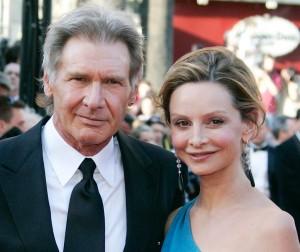 Indiana Jones sposa Ally McBeal