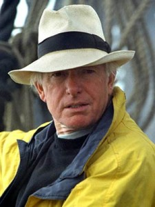 Nuovo film per Peter Weir