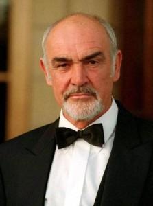 Sean Connery accusato di usura