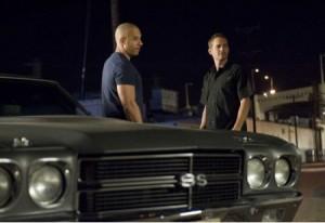 Fast & Furious: Solo parti originali