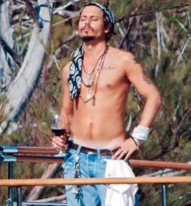Johnny e lo yacht da sogno