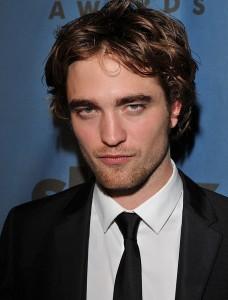 Nuovi progetti per Robert Pattinson