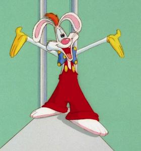 Un sequel per Roger Rabbit?