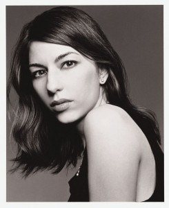 Sofia Coppola torna sul set con Somewhere