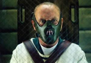 Hannibal Lecter torna a mordere