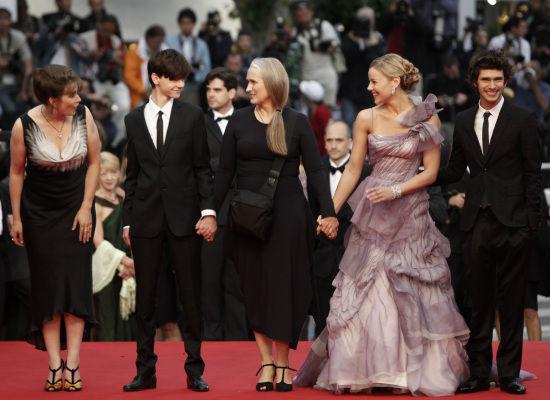 Cannes: Jane Campion e Monica Bellucci | Movielicious