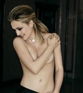 Carolina su Playboy