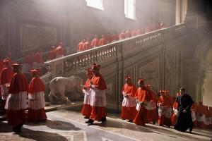 Un Vescovo contro Angeli e demoni