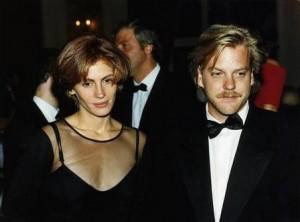 Julia e Kiefer quindici anni dopo