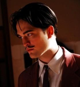 Robert Pattinson e la scena gay