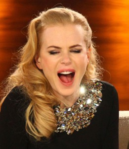 Nicole Kidman, Schweppes a Bollywood