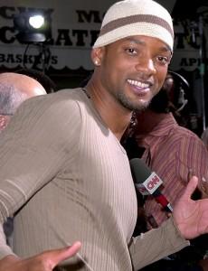 Will Smith vuole farlo con Lady GaGa