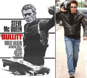 Brad Pitt diventa Steve McQueen