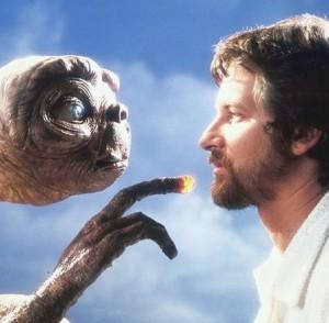 Spielberg pensa al seguito di E.T.