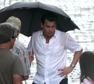 La pioggia non ferma Johnny