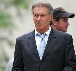 Harrison Ford torna alla commedia
