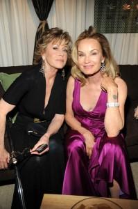 Le signore di Hollywood ai Tony Awards
