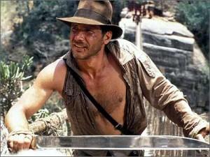 Indiana Jones… e cinque!