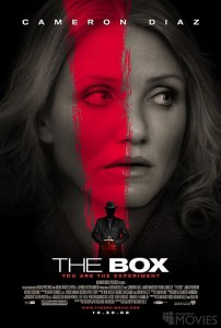 Una scatola mortale per Cameron Diaz