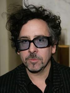 Tim Burton al MOMA