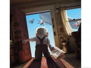 Partly Cloudy, il nuovo corto Pixar