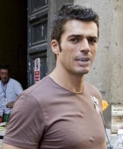 """Argentero: """"The italian stallion"""""""