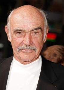 Connery nel quinto Indiana Jones