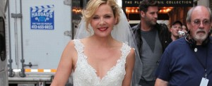 Samantha si sposa