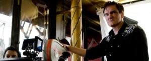Quentin Tarantino a Roma: l'intervista