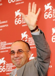 I cinque italiani per l'Oscar