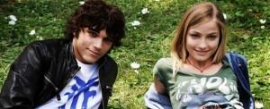 Amore 14: Moccia e i protagonisti del film