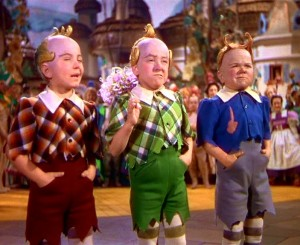 Il Mago di Oz settant'anni dopo