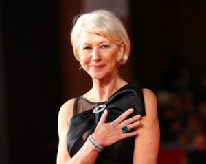 Helen Mirren non ha rivali