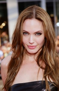 Angelina, femme fatale italiana