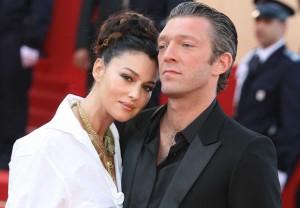 Monica Bellucci di nuovo incinta?