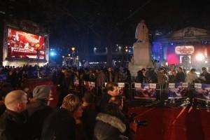 A Christmas Carol: la premiere a Londra