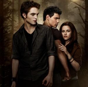 Twilight? Una vera droga!