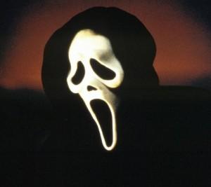Spettri orientali in Scream 4